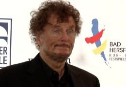 Dieter Wedel stellt sich in Bad Hersfeld vor