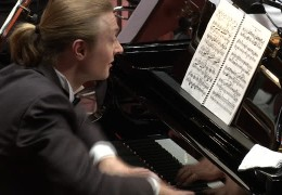 Siegerkonzert in der Alten Oper