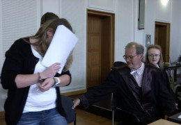 Harthausen Prozess – Mitangeklagte entschuldigt sich