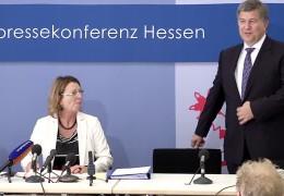 K+S und Umweltministerium verabreden Masterplan