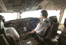 Pilotenstreik weitgehend wirkungslos