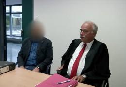 Tödlicher Baumsturz in Trier erneut vor Gericht