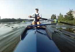 Ruderweltmeister aus Frankfurt