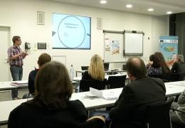 15. Forum Medienkompetenz in Kaiserslautern