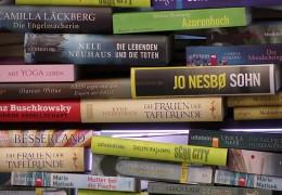Wirtschafts-Hotspot Buchmesse