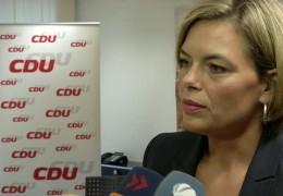 CDU-Oppostion erhebt Rücktrittsforderungen