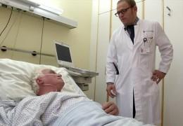 Neue Therapieeinheit für Herzpatienten