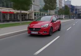 Opels neuer Kleiner