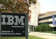 IBM kehrt Mainz den Rücken