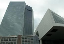 EZB-Neubau fast bezugsfertig