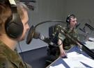 Bundeswehr-Radio feiert 40-igsten Geburtstag