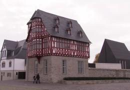 Bistum Limburg ohne Tebartz-van Elst