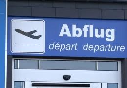 Der letzte Flug von Zweibrücken