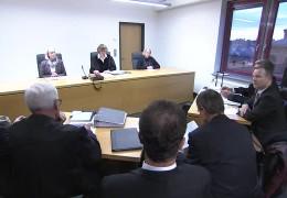 Richter entscheiden über Bahnstreik