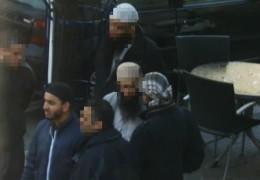 Hessen und die Salafisten