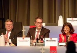 Der neue rheinland-pfälzische SPD-Fraktionsvorsitzende Alexander Schweitzer zu Gast im Studio!
