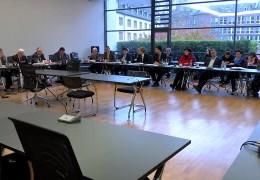 Landtagsausschuss debattiert über Rechnungshofkritik zu Nürburgring