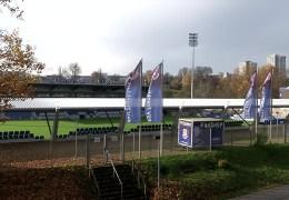 FSV Frankfurt ohne Heimsieg in dieser Saison