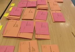 Verdacht auf Wahlbetrug in Pirmasens