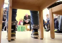 Vorlesetag in Hessen und Rheinland-Pfalz