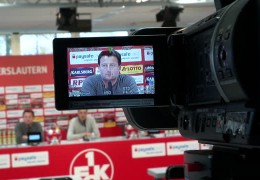SV Darmstadt 98 gegen 1. FC Kaiserslautern