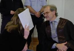 Prozess um die Gasexplosion von Harthausen