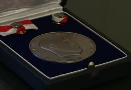 Streit um Leuschner-Medaille