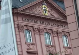 Vorbereitungen zum Rheinland-Pfalz Open Air