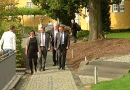 SPD-Fraktionen tagen in Rheinland-Pfalz