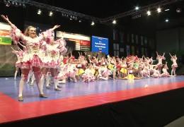 """World Cup Triumph für """"Ragazzi"""" aus Limburg"""