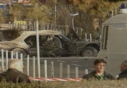 Jahrestag Attentat auf Herrhausen