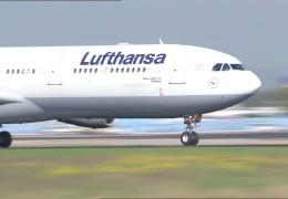 Die neue Lufthansa