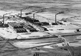 150 Jahre BASF