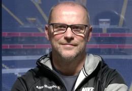 Interview mit Eintracht-Trainer Schaaf