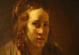 Städel-Rembrandt ist echt