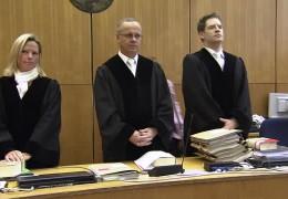 Selbstjustiz vor Gericht