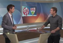 Sportecke mit Stefan Fuchs