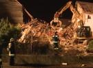 Ein Toter bei Hausexplosion
