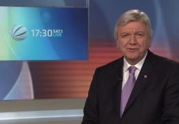 """""""Best-Of Hessen 2014"""" – moderiert von Ministerpräsident Volker Bouffier!"""