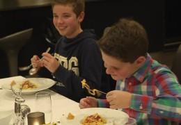 Die Trierer Weihnachtsakademie – Kurse für Kinder und Erwachsene