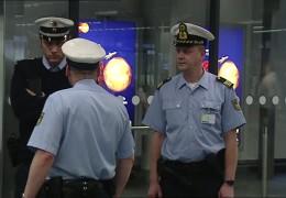 Sicherheitsmängel am Frankfurter Flughafen