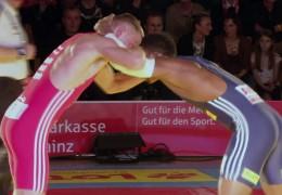 Ringkampf – Mainz gegen Schifferstadt
