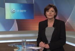 Moderieren statt regieren – heute führt die rheinland-pfälzische Ministerpräsidentin Malu Dreyer durch die Sendung!