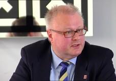 Im Interview: Hessens Finanzminister Thomas Schäfer