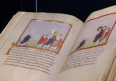 UNESCO-Weltdokumentenerbe in Trier