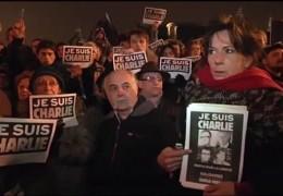 Konsequenzen aus dem Terror von Paris