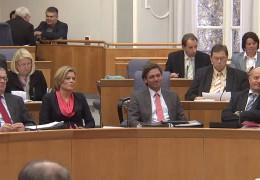 Das Kabinett der Julia Klöckner