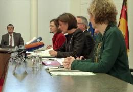 Diskussionen um Flüchtlingspolitik in Rheinland-Pfalz