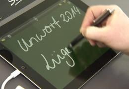 """Unwort des Jahres 2014:  """"Lügenpresse"""""""