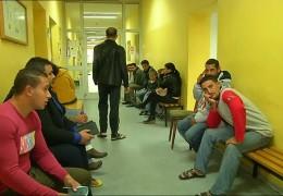 Fluechtlingsgipfel im rheinland-pfälzischen Landtag